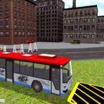 Aparcar Autobuses