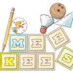 Apilar Objetos en Equilibrio: Mees Kees