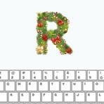 Aprender el Teclado en Navidad
