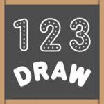 Aprender a Escribir Números 0 al 10