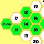 Aprender Números del 11-20