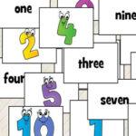 Aprender Números del 1-10 en Inglés