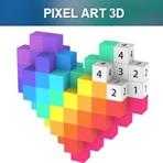 Colorear Píxeles en 3D