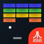 Atari Breakout ®