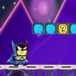 Bob Esponja Aventuras Batman