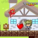 Aventura Fuego y Dragón 2 Jugadores