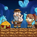 Aventura en la Mina: 2 Jugadores