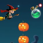 Aventura la Noche de Halloween