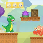 Aventuras del Pequeño Dinosaurio