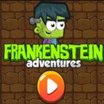 Aventuras de Frankestein