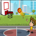 Baloncesto en la Calle