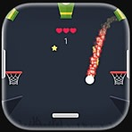 Basket Arkanoid