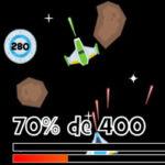 Batalla Espacial de Porcentajes