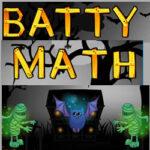 Batty Math: Comprensión matemática en inglés