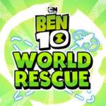 Ben 10 Rescate del mundo