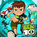 Corre con Ben 10