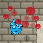 Fuego y Agua: Besos