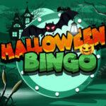 Bingo de Halloween