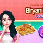 Receta de Biryani: comida Pakistaní