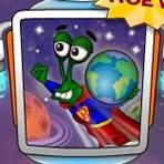 Bob en el Espacio (Snail Bob 4)