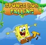 Bob Esponja en Paracaídas