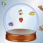 Memoriza en la Bola de Cristal