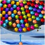 Bolas de Navidad Giratorias