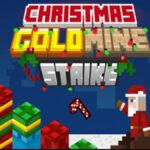 Destruir bloques de Minecraft en Navidad