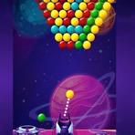 Burbujas Espaciales