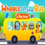 Bus Interactivo con Música en Inglés