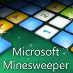 Buscaminas Microsoft