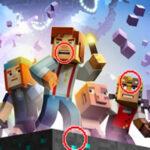 Buscar Diferencias Minecraft