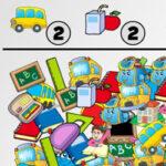 Buscar Objetos de la Escuela
