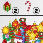 Buscar los Objetos de Navidad