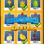 Buscar Objetos de Pascua