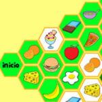 Vocabulario de Comida en Español