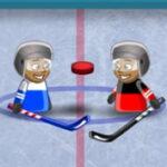 Cabezones de Hockey