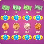 Cobrar y dar cambio en Dólares