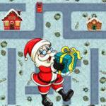 Camino de Papá Noel
