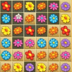 Candy Crush de Flores