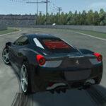 Carrera de Ferrari
