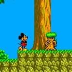 Mickey: Castle of Illusion