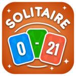 Solitario Matemático: mantener el número entre 0 y 21