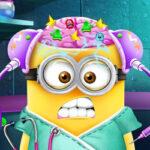Cirugía de Minion