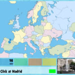 Ciudades Europa 1-4 Jugadores