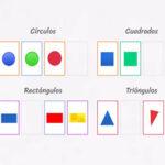 Clasificar Formas Geométricas en 2D