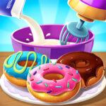 Cocinar Donuts de Superhéroes