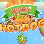 Cocinar Hotdogs