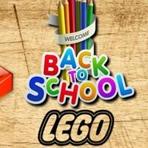 Colorear Lego Online