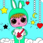 Dibujos LOL de San Valentín